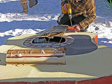 musical construction