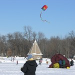 2010 Lake Harriet Winter Kite Festival 06