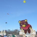 2010 Lake Harriet Winter Kite Festival 17