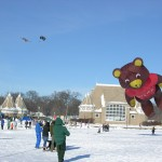 2010 Lake Harriet Winter Kite Festival 18