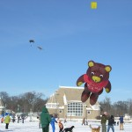 2010 Lake Harriet Winter Kite Festival 19