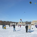 2010 Lake Harriet Winter Kite Festival 22